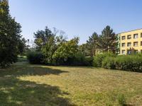 výhled z lodžie - Prodej bytu 1+kk v družstevním vlastnictví 27 m², Česká Lípa