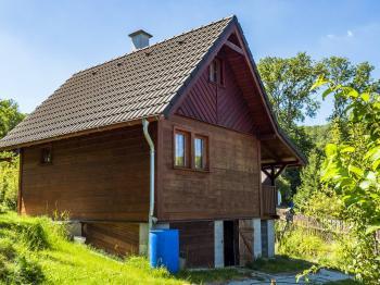 Prodej chaty / chalupy 38 m², Skalice u České Lípy