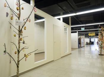 Pronájem obchodních prostor 15 m², Česká Lípa