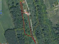 rozsah prodávané nemovitosti - Prodej pozemku 4000 m², Blatce