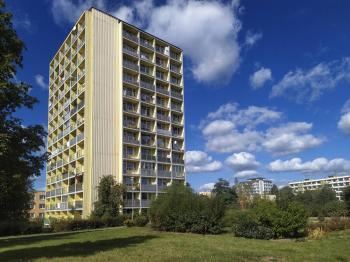 Prodej bytu 2+kk v osobním vlastnictví 41 m², Česká Lípa