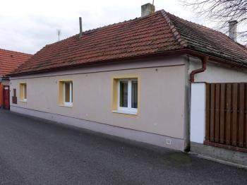 Prodej domu v osobním vlastnictví 125 m², Štětí
