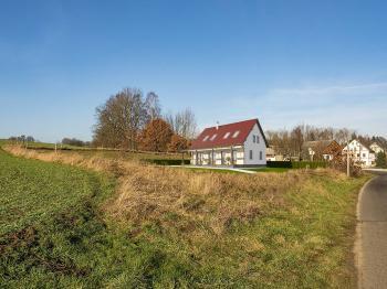 Prodej pozemku 4000 m², Blatce