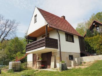 Prodej chaty / chalupy 38 m², Nový Bor
