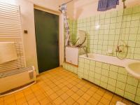 koupelna - Prodej chaty / chalupy 110 m², Nový Bor