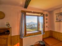 výhled ze světnice - Prodej chaty / chalupy 110 m², Nový Bor