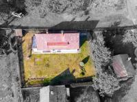 vymezení pozemku - Prodej chaty / chalupy 110 m², Nový Bor