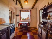 kuchyně - Prodej chaty / chalupy 110 m², Nový Bor