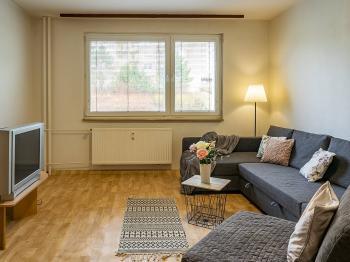 Prodej bytu 1+1 v osobním vlastnictví 39 m², Česká Lípa