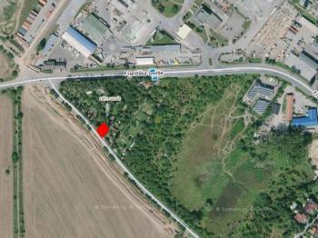 Prodej pozemku 240 m², Praha 10 - Uhříněves (ID 224-N00685)