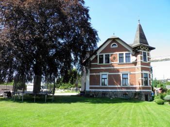 Prodej domu v osobním vlastnictví 400 m², Liberec