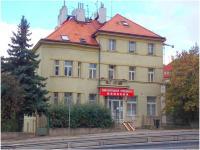 Pronájem obchodních prostor 20 m², Praha 8 - Libeň