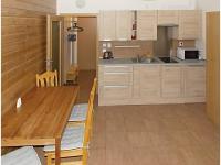 Prodej bytu 2+kk v osobním vlastnictví 40 m², Černý Důl