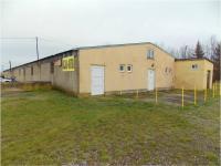 Pronájem skladovacích prostor 900 m², Buštěhrad