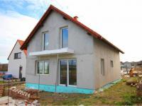 Prodej domu v osobním vlastnictví 133 m², Úvaly