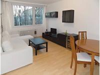 Pronájem bytu 3+kk v osobním vlastnictví 62 m², Praha 8 - Kobylisy