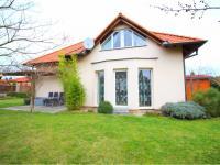 Prodej domu v osobním vlastnictví 163 m², Odolena Voda
