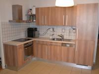 kuchyňská linka (Prodej bytu 4+1 v osobním vlastnictví 100 m², Praha 8 - Karlín)