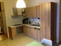 kuchyně (Prodej bytu 4+1 v osobním vlastnictví 100 m², Praha 8 - Karlín)