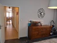 zadní ložnice (Prodej bytu 4+1 v osobním vlastnictví 100 m², Praha 8 - Karlín)