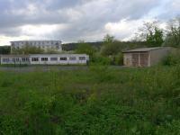 Prodej pozemku 9554 m², Husinec