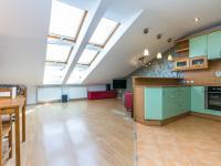 Prodej bytu 4+kk v osobním vlastnictví 116 m², Praha 9 - Vinoř