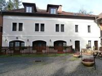 Pronájem kancelářských prostor 190 m², Praha 6 - Břevnov