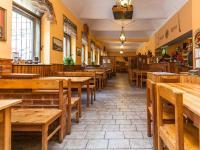 Pronájem restaurace 240 m², Praha 3 - Žižkov