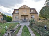 Prodej domu v osobním vlastnictví 691 m², Praha 7 - Troja