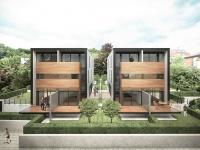 Prodej domu v osobním vlastnictví 197 m², Praha 7 - Troja