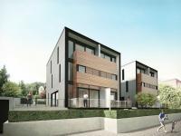 Prodej domu v osobním vlastnictví 192 m², Praha 7 - Troja