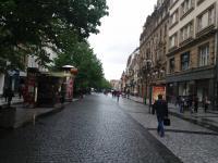 Pronájem obchodních prostor 60 m², Praha 1 - Nové Město