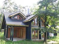 Prodej komerčního objektu 344 m², Brandýs nad Labem-Stará Boleslav