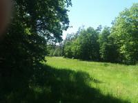 Prodej pozemku 804 m², Hradištko
