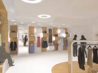 Pronájem obchodních prostor 40 m², Praha 1 - Nové Město