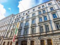 Pronájem kancelářských prostor 52 m², Praha 1 - Nové Město