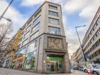 Pronájem kancelářských prostor 300 m², Praha 1 - Nové Město