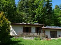 Prodej chaty / chalupy, 45 m2, Louňovice