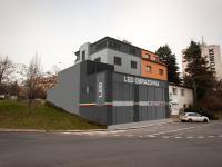 Pronájem restaurace 126 m², Praha 4 - Krč