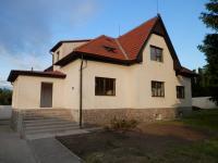 Prodej komerčního objektu 380 m², Říčany