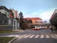 Pronájem obchodních prostor 55 m², Praha 4 - Krč