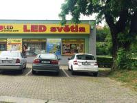 Pronájem výrobních prostor 110 m², Praha 4 - Nusle