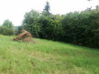 Prodej pozemku 1417 m², Okrouhlo