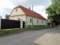 Prodej historického objektu 122 m², Křečhoř