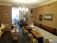 Pronájem obchodních prostor 84 m², Praha 1 - Staré Město
