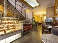 Pronájem restaurace 84 m², Praha 1 - Staré Město