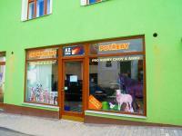 Pronájem obchodních prostor 46 m², Štěchovice