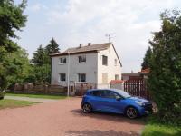 Prodej domu v osobním vlastnictví 193 m², Praha 8 - Březiněves