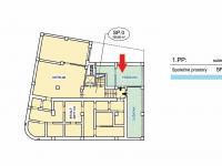 Pronájem jiných prostor 20 m², Praha 8 - Libeň