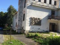 Prodej komerčního objektu 2357 m², Milovice